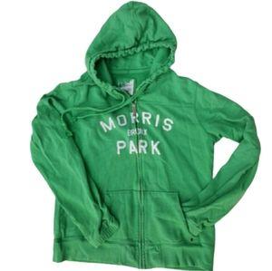 Old Navy Morris Bronx Park Zippie